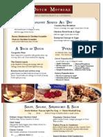 DM Lunch Dinner Menu for Web