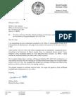 Donahue Complaint and OAC Transmission
