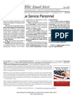 095 - Internal Revenue Service Personnel