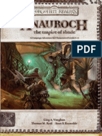 Anauroch, The Empire of Shade