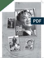 ความจริงวิกฤตประเทศไทย โดย จาตุรนต์ ฉายแสง