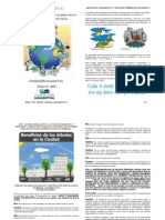 Guia Informativa Para Web educación ambiental
