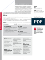 Formation Journaliste-entrepreneur 2012 (Samsa.fr + ESJ-Pro)