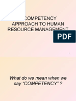 Competency Mapping 3