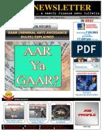 XED CA Finance Newsletter Week Aug 02- Aug 08