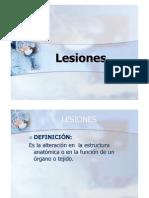 Lesoes