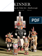 American Indian & Tribal Art - Marlborough | Skinner Auction 2612M