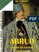 Ilie Furduiu - Abrud. Pagini de Eroism