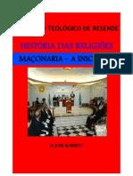 INICIAÇÃO MAÇÔNICA -PDF