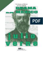 Julio Verne - Drama en México