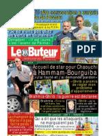 LE BUTEUR PDF du 29//08/2012