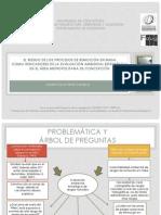 Sustentabilidad Ambiental del Plano Regulador Metropolitano de Concepción según la Evaluación Ambiental Estratégica