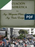 ecuacionescuadratica-100429163626-phpapp01