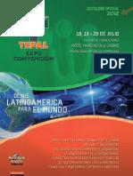 Tepal2012