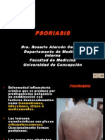 PSORIASIS IV 2012 (PPTminimizer) (PPTminimizer)