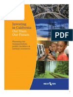 Investing in CA