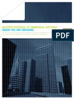 Untapped Potential of Commercial Buildings