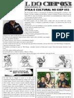 Jornal Dos Alunos Do Ciep 053