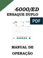 ManualSP-6000-EnsaqueduploOperação