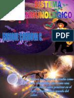 INMUNOLOGIA ..Sistema Inmunologico