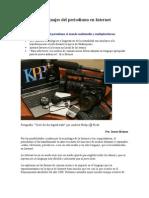 Los Nuevos Lenguajes Del Periodismo en Internet