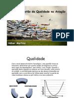 Gestão da Qualidade na Aviação