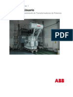 Transformadores de Potencia ABB