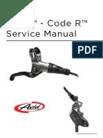Service Manual Code Code r Rev b