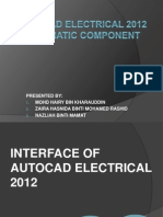 Autocad Electrical 2012