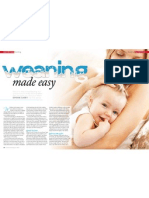 pp july weaning