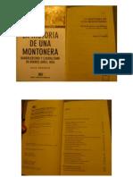 Fradkin, Historia de Una Montonera