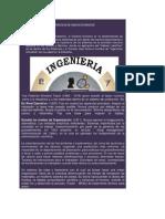 Historia Ing Industrial