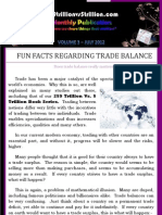 Monthly Web Article - July 2012