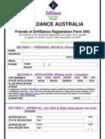 R4 - DDA Registration Form - Friends