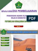 9103_penyembelihan Hewan,Qurban Dan Aqiqoh