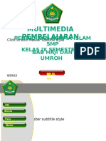 9106 Haji Dan Umrah