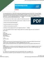 SAP BI Interview Questions 1