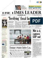 Times Leader 08-29-2012