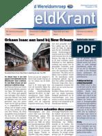 Wereld Krant 20120829