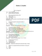 EASA Part-66 Module 17 QB