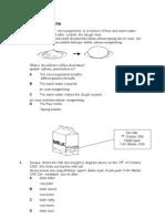 Questions (Section a) Panitia Sains PPDKP