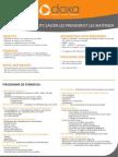Formation Manager les conflits, savoir les prévenir et les maîtriser 2012-2013