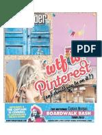 The Weekender 08-29-2012