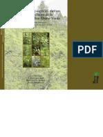 Restauración de especies nativas en los helechales de la Reserva Científica Ébano Verde