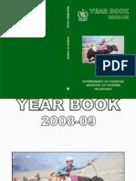 Pakistan Tourism Year Book 2008-09