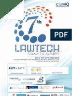 7th Lawtech Brochure