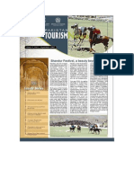 Pakistan Tourism News - September 2007