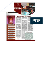 Pakistan Tourism News - December 2007