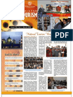 Pakistan Tourism News - March 2008