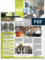 Pakistan Tourism News - November 2008